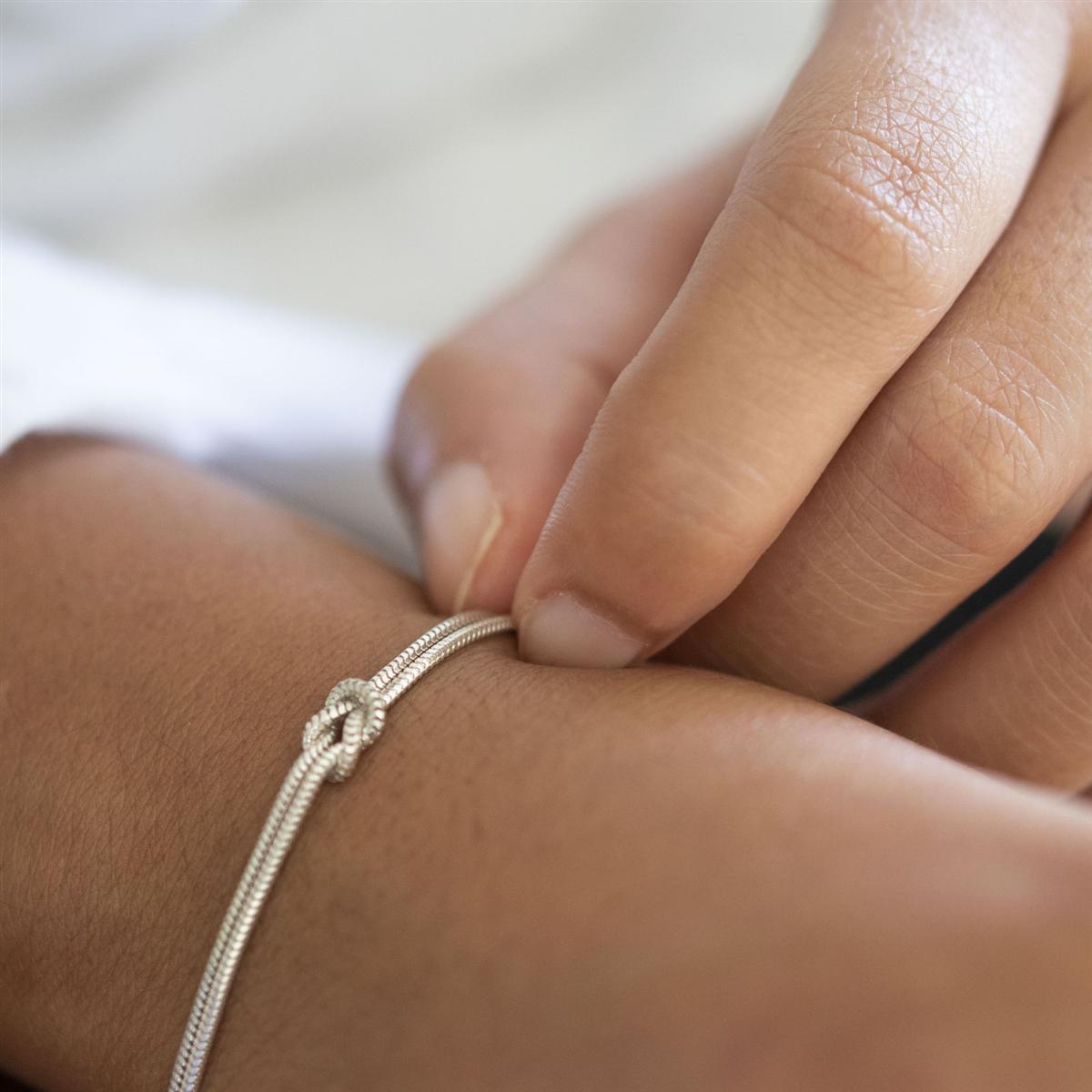 d7fbc88377f Tying The Knot Bracelet